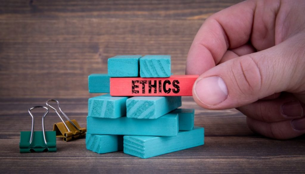 Is it Ethical To Remove A Negative Credit Listing?