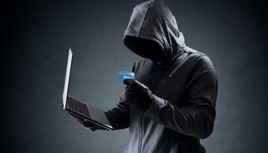 Credit Card Fraud in Australia