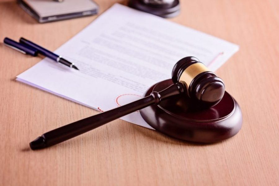 Court Judgments and Credit Repair