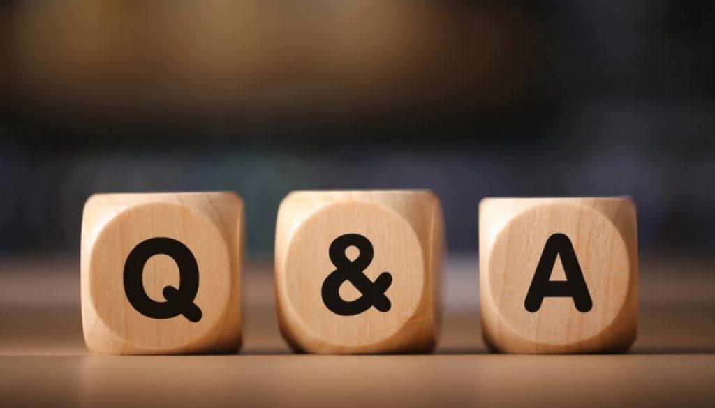 Credit Repair Q & A's