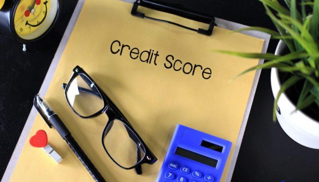 Making sense of credit scoring.