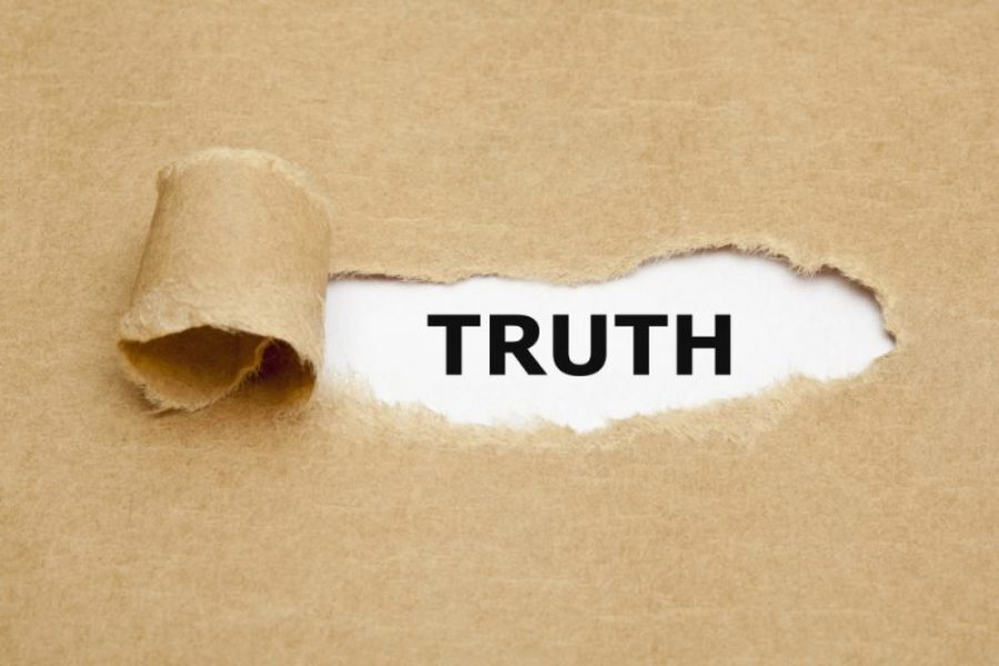 The Truth About Credit Repair.