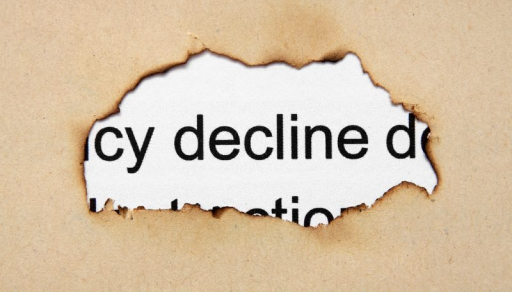 Can Late Payments Lead To Credit Declines?