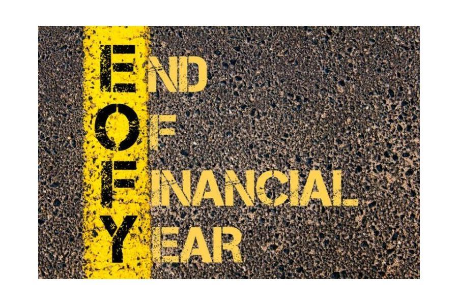 As The End of the Financial Year Arrives, Consider Your Credit Rating