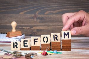 Reform Within the Credit Repair Industry
