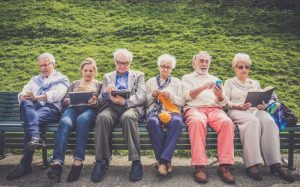 Transition to Retirement – What it Means and Involves