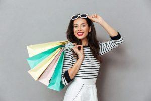 Impulsive Shoppers Needing Credit Repair