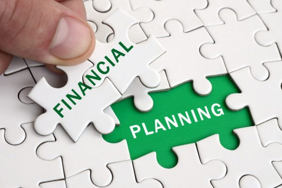 Technology Becoming Main Factor in Financial Planning