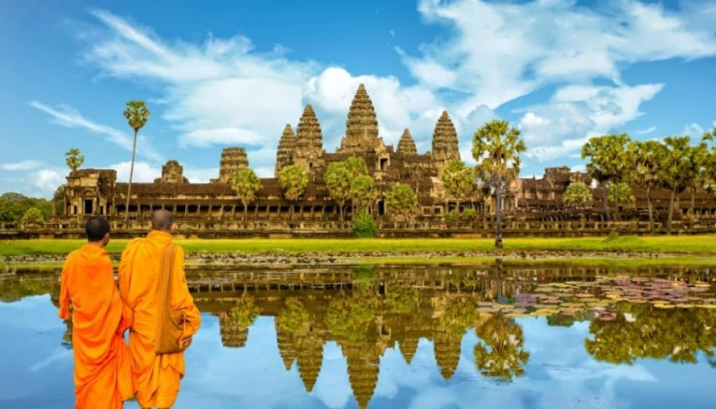 Retire in Asia and Spend Little on Expenses