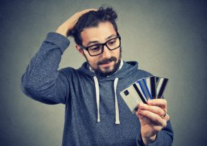 Consumer Credit Demand Increase with More Credit Applications