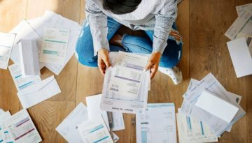 Better Management of Credit Card Debt and Mortgages