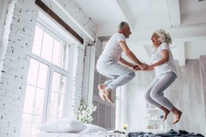 Your Partner's Credit Rating Can Affect You