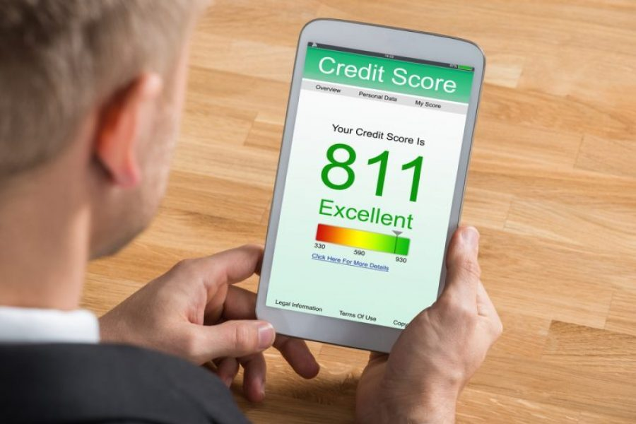 How often should you get a credit rating check