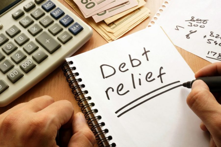 4 Subtle Signs You Need Debt Relief