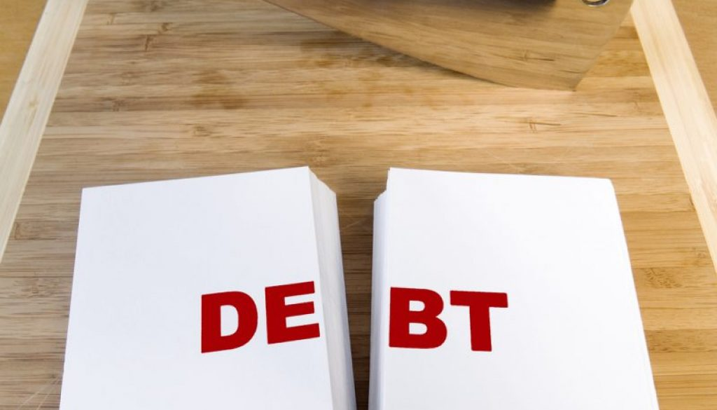 Best Options for Debt Reduction