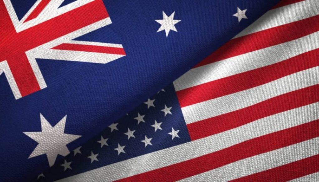 How Different Is AUS Credit Reporting To US Credit Reporting?