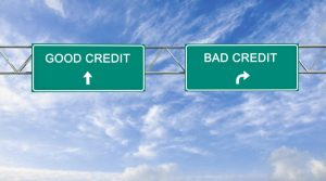 Do You Have Bad Credit Rating? Here Are Your Options
