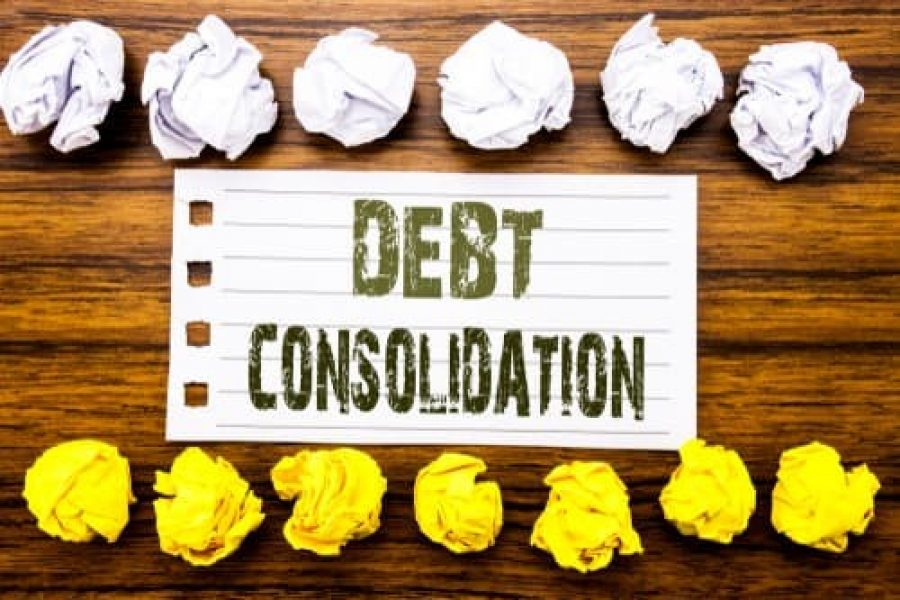 debt-consolidation-bad-credit