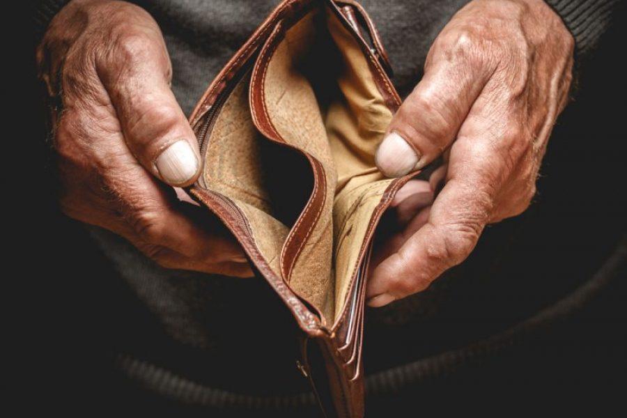 Improve Credit Rating After Unemployment