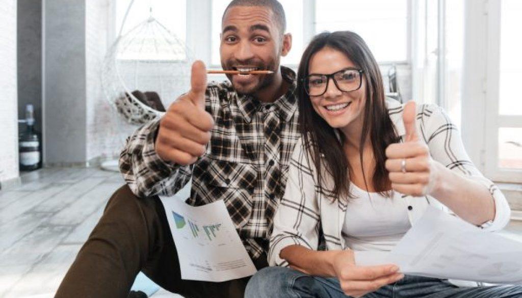 Couples Credit Score