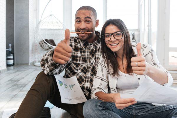 Prevent destroying credit rating