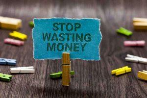 ||Set Priorities For Spending||