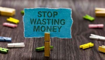 set spending priorities and budget