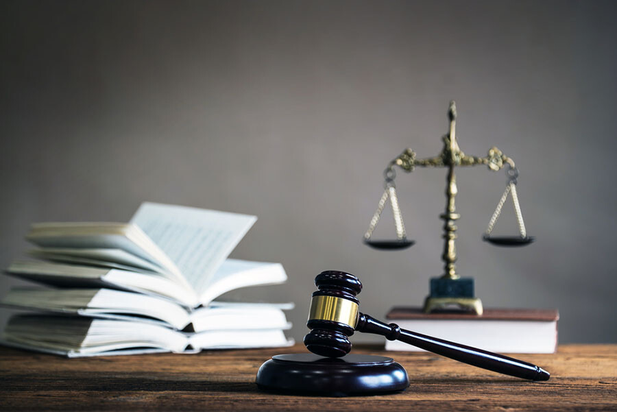 court judgements