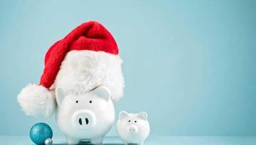 avoid post-festive debt
