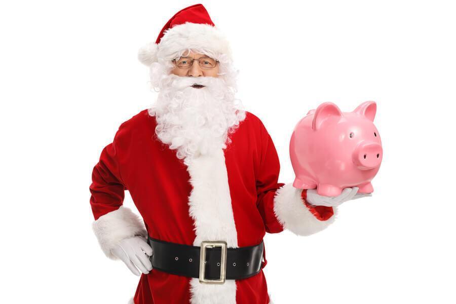 tips for avoiding post festive debt