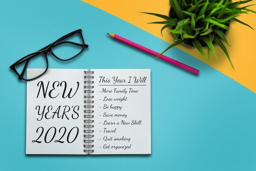 new year financial goals