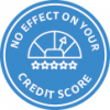 no impact on your credit score for credit repair