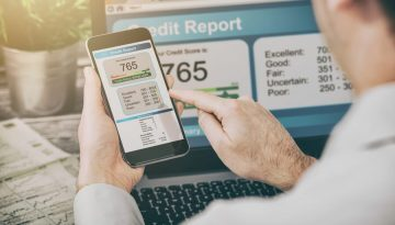 how to check your credit score