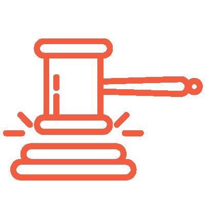 judgements icon