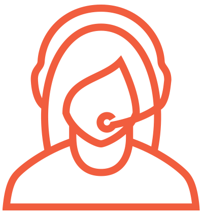 skilled assessment team icon