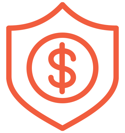 trusted in credit repair icon