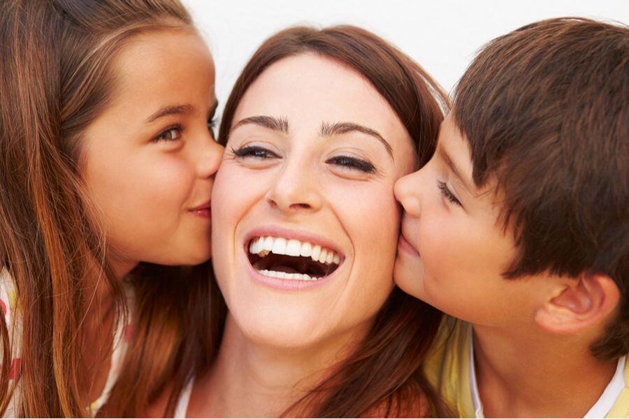 Financial journey of single mum