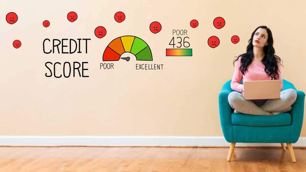 credit repair in Australia