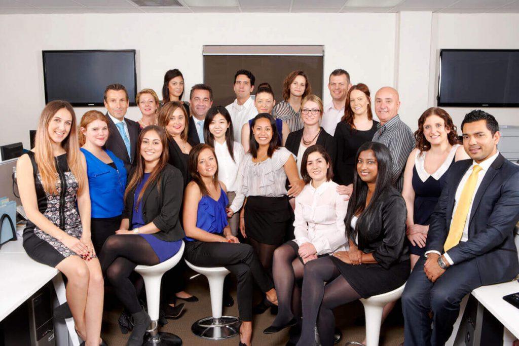 Meet the clean credit team