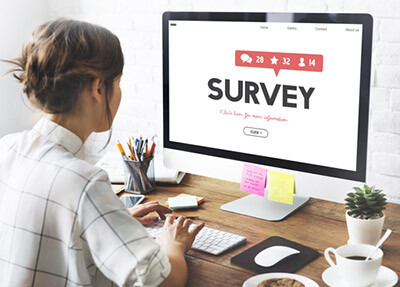 online survey for extra cash in summer holidays