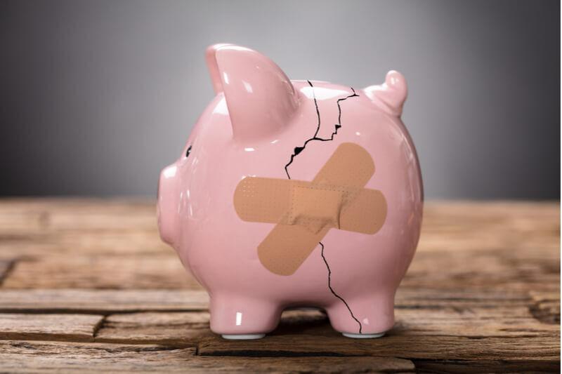 The credit repair process