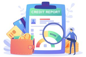 what is a credit file?