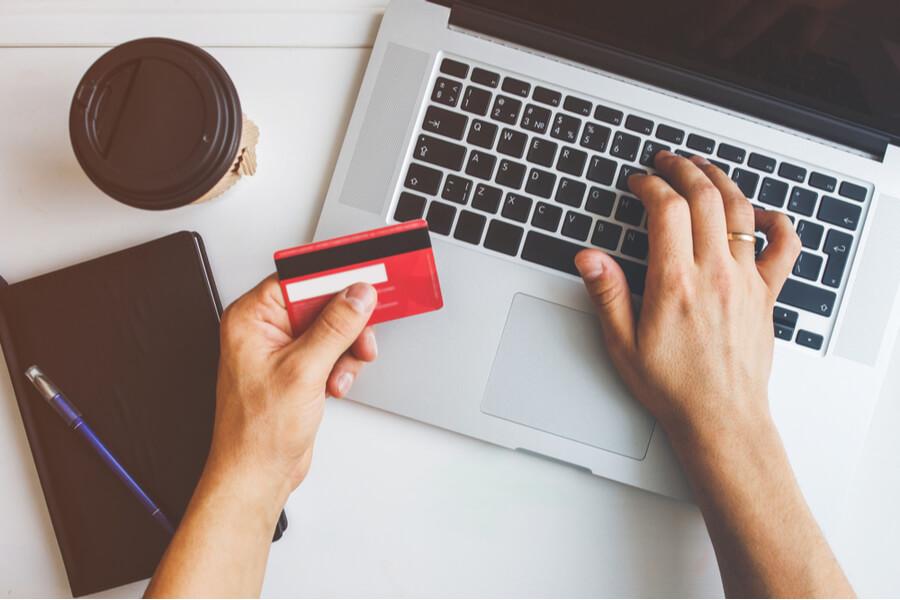 credit card statistics australia