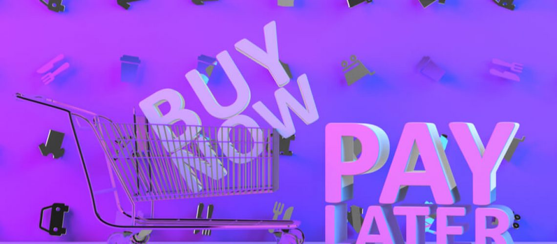 How Does Buy Now, Pay Later Affect Your Credit Score