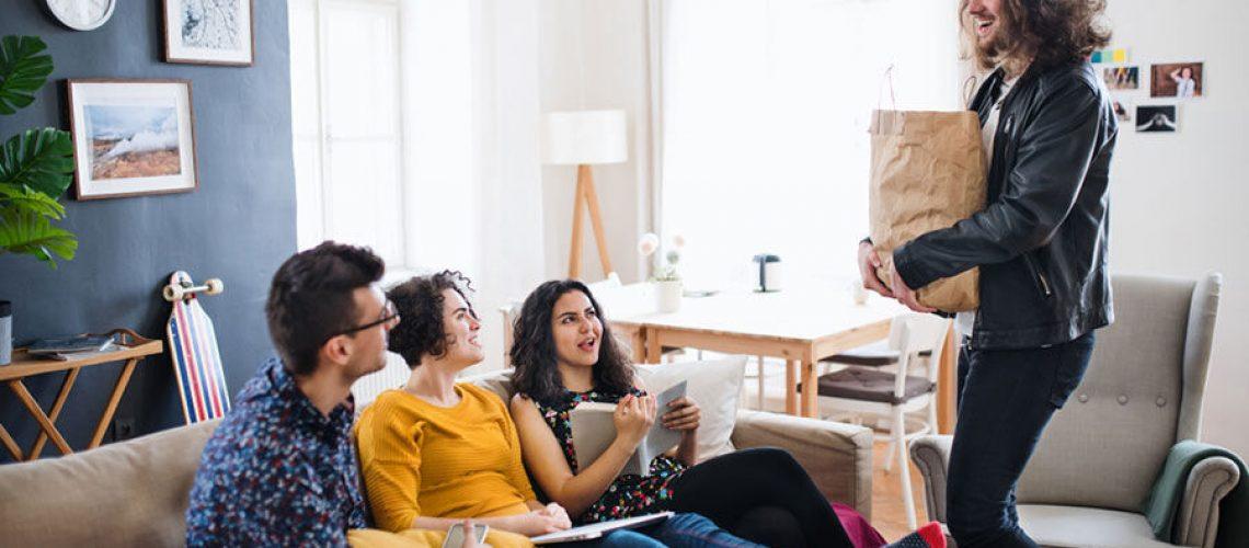money saving tips for share houses