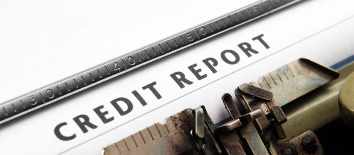 Where is my Credit file stored? What's in My Credit File?