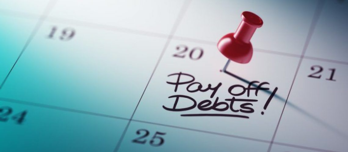 How to Clear my Debt as Soon as Possible