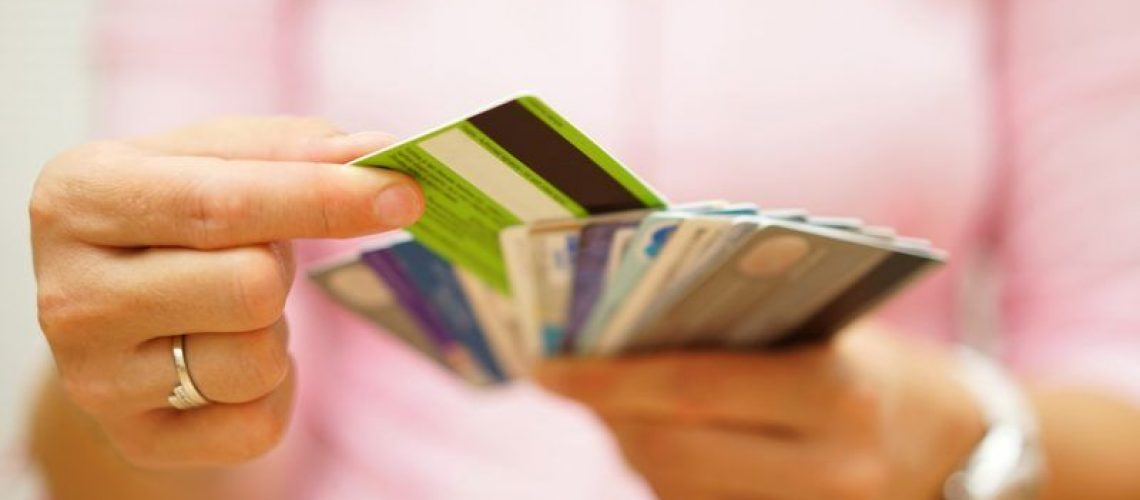 Managing Your Credit Cards: Just How Many Is Too Many?