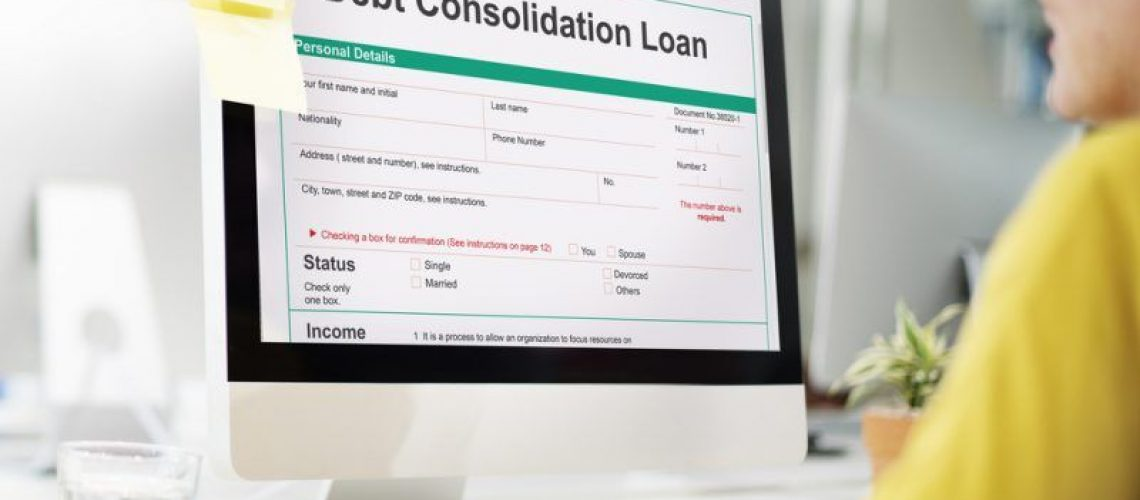 Improve your Credit Score with Debt Consolidation