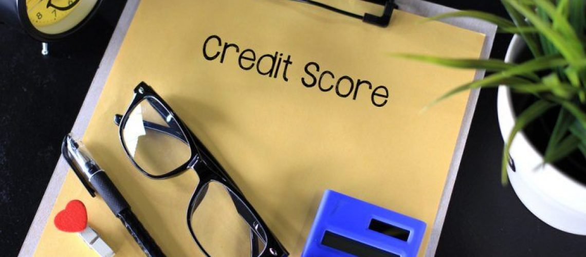 Making sense of credit scoring.